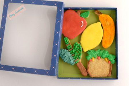 Sukkot Gift Box